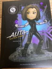 Loot Crate Anime Alita Battle Angel Berserker 2019 Figurine New in Box