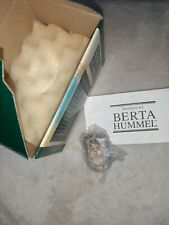 Goebel Hummel Jesus Mini Nativity Figurine BH 26/C/X with box