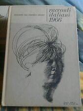 RACCONTI ITALIANI 1966 - SELEZIONE DAL READER'S DIGEST - ARPINO CALVINO TOBINO..