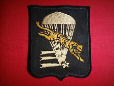 Vietnam War Patch ARVN SPECIAL FORCES LLDB 1959-1963 *Old Style*