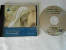 Shrine of Our lady of good help Daily Prayers by Jack & Sandra Heinzl, cd