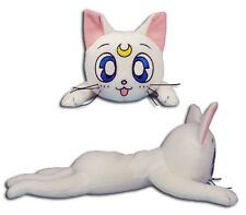 "Officially Licensed Sailor Moon Artemis 12"" Long Plush!"