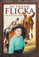 My Friend Flicka - The Complete Series (Collec New DVD