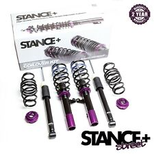 Stance+ SPC01148 Street Coilovers Audi A3 8V1 Petrol Engines (Torsion Rear) 12-