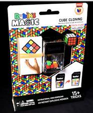 Rubik's Cube Cloning with Trick Cube (15 Tricks) by Fantasma Magic