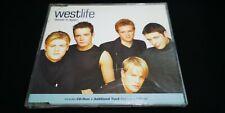 Westlife – Swear It Again Enhanced CD Single CD1