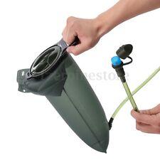 3 Litre Hydration System Pack Water Bladder Bag Reservoir Pouch Fits Camelbak