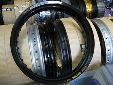 CERCHIO EXCEL TAKASAGO rim  MOTARD -  DA 17x425 NERO