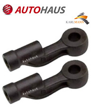 FOR SMART CAR ROADSTER FOR TWO CITY CABRIO FRONT SUSPENSION TRACK TIE ROD ENDS