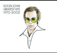 Elton John - Greatest Hits 1970-2002 [New CD] Digipack Packaging