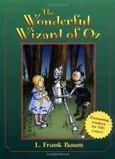 The Wonderful Wizard of Oz (Books of Wonder) by L. Frank Baum