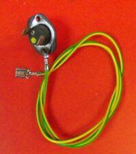 TUMBLE DRYER BEKO DRVT71W Thermostat