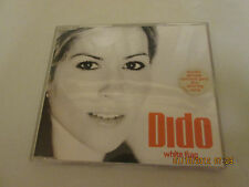 DIDO WHITE FLAG  CD