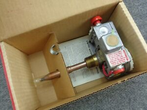 New Robertshaw 110-325 Gas Water Heater Thermostat Valve 110HCT 110TS 25-236-021
