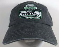 Kerleys Crop Vitality Hat Strapback Patch Cap Tordon Herbicide Farmer Farming