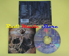 CD VADER Future of the past 2002 poland METAL MIND MMP CD 0153(Xs7)lp mc dvd vhs