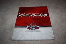 St Louis Cardinals 2009 Official All-Star Game Yearbook