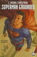 Superman Grounded HC Vol 02 by J. Michael Hardcover DC Comics Graphic Novel