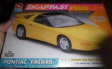 AMT PONTIAC FIREBIRD SNAP-FAST Model Car Mountain kit 1/25 FS