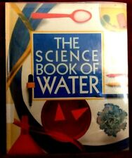 The Science Book of Water by Neil Ardley (1991, Laminated Hardcover), Like New