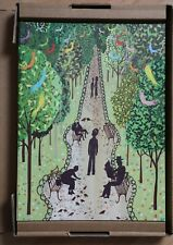 Rob Ryan - The Kingdom Reveled signed limited first edition