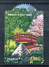 STAMP / TIMBRE FRANCE  N° 3896 ** JARDINS DE FRANCE BOULOGNE BILLANCOURT