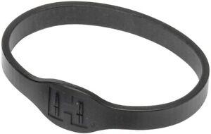 Hornady 98165 Rapid Safe Bracelet, X-Large, Black Extra Large,