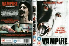 VAMPIRE aka (DEMON UNDER GLASS) *NEW & SEALED*