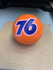 10 VINTAGE UNION 76 ANTENNA BALLS 1990's