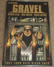 Gravel #1 Regular [Avatar Press] NM-