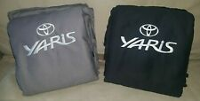 Toyota Yaris 2006-2020 Seat Covers Full Set