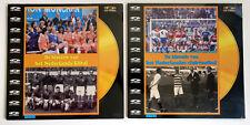 Historie van het Nederlands Elftal & clubvoetbal | PAL | LASERDISCs still sealed