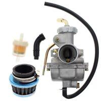 Carburateur Pz20 pour Kazuma Baja 50/70/90/110/125Cc Taotao 110B Nst Sunl Qu 5B1