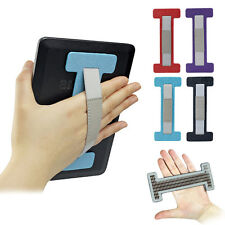 "For 7""-10.5"" Tablet Universal Hand Strap Holder Finger Grip Super Adhesive Hot"