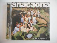 ANACAONA : LO QUE TU ESPARABAS... || CD Album RTL Port 0€