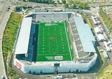 MLS Vancouver Whitecaps FC Empire Field Soccer Stadium Postcard