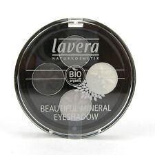 Lavera Mineral Eyeshadow Quattro Lidschatten 3.2 G