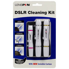 LENSPEN NDSLRK-1 DSLR CLEANING KIT LENSES/FILTERS/VIEWFINDERS - BRAND NEW