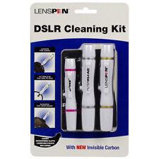 LENSPEN NDSLRK-1 DSLR CLEANING KIT LENSES/FILTERS/VIEWFINDERS - BRAND NEW