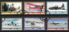 2018    ROSS DEPENDENCY   -   AIRCRAFT  -  LOT B  -  USED