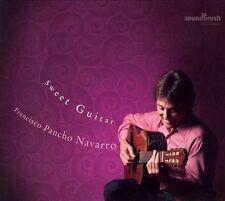 Francisco Pancho Navarro, Sweet Guitar (Dig), Very Good