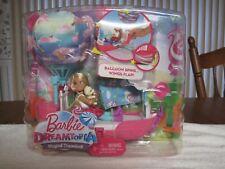 2016 Mattel-Barbie Dreamtopia-Chelsea-Magica l Dreamboat-New-Factory Sealed