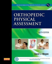 Orthopedic Physical Assessment by David J. Magee.