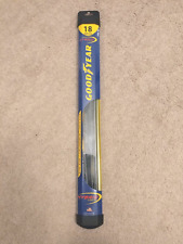 Windshield Wiper Blade-Goodyear Hybrid Goodyear 770-18