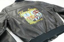 Cappotti e giacche da uomo Harley-Davidson pelle