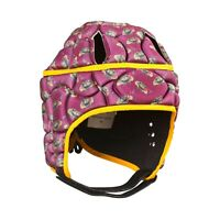 QLD Maroons State of Origin CCC CLUB + Headgear - Size S - XL  **SALE PRICE**