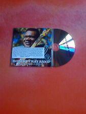 ROBERT CRAY BAND Anything You Want Rare 2 Track CD!