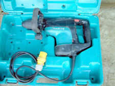 Makita HR4001C SDS Max Demolition Hammer Drill Breaker 110v +Original Carry Case