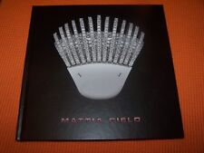 Mattia Cielo Jewelry Book Hardcover Italy Current 2016 Luxury Catalogue NEW