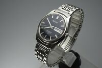 Vintage 1968 JAPAN SEIKO LORD MATIC WEEKDATER 5606-7040 23Jewels Automatic.